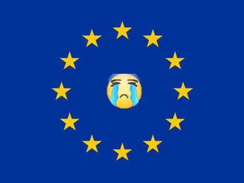 ikona EU